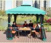 3X3m Steel Pop up Tent Villa Family Tent