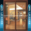 Aluminium Alloy Sliding Door for House Interior Decoration