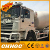 Automatic 3 Axle 6X4 12t Cement Mixer Truck