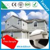 Guangzhou High Quality PVC Gutter Rainwater Gutter Best Price