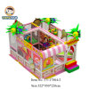 Ce Approved Plastic Naughty Castle Indoor Playground (TY-09502)
