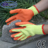 Nmsafety 10g Polyester Low Price Latex Coated Glove