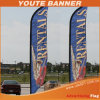 Outdoor Flying Printed Fabric Flag (UTE-F0705)