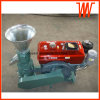 Diesel Engine Wood Pellet Maker Machine for Sale