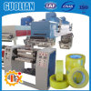Gl-500d BOPP Transparent Sealing Carton Tape Machine