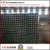 Black Square Steel Tube for Structure Building with High Quality