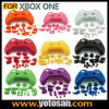 Shell Case Cover Replacement Kit for Microsoft xBox One Game Console Controller