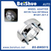 Hub Centric Wheel Adapter with Aluminum Wheel Spacer