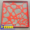 Aluminum Decoration CNC Perforated Panel