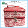 Makeup Artist Vanity Bag Makeup Cosmetic Bag Nylon