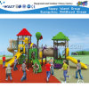 School Playground Kids Outdoor Slide Play Equipment HD-Tsg016