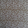 2015 Printting Lace Crochet Chemical Lace Fabric