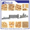 Fully Automatic Soya Chunks Nuggets Mince Protein Extruder Machines