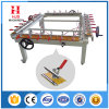 High Quality Chain Wheel Silk Screen Printing Stretching Machine