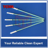 Cleaning Circuit Board Double Layers Knitted Polyester Swab Cleaner