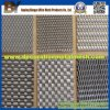 Decorative Wire Mesh for Gates