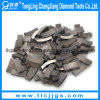 Stone Cutting Diamond Segment Diamond Tips for Marble