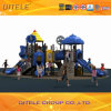 UFO Series Children′s Outdoor Playground Equipment