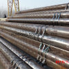 Low Carbon Steel Drill Slot Screen Liner Pipe 2 3/8