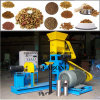 CE Approved Dry Type Fish Food Pellet Machine