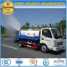 5 Tons 4X2 6 Wheels Water Transport Tanker Truck 5000 L Sprinkler Truck