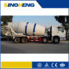 HOWO 8X4 371HP 12cbm Concrete Mixer Truck for Sale