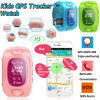 Hot Selling Kids GPS Tracker Watch with Tirple Position