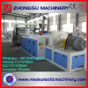 Plastic Screw Extruding Machine