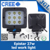 Special 27W LED Lighting for Farming Lighting