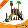 Amusement Park with Outdoor Playground for Children