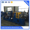 Chilled Cast Iron Rubber Mixing Machine