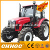 China Cheap Prices of Agriculture Tractors 4*4 Tractor
