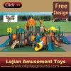 Ce Theme Park Children Outdoor Plastic Playground (12053A)