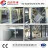 Cost Performance Fly Ash Autoclaved Aerated Concrete Equipment AAC Block Machine