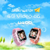 Waterproof Andord Video Call 4G Kids Watch GPS Tracker