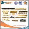 Tungsten Carbide Cutting Tools, CNC Tungsten Carbide Inserts