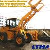 Chinese Log Loader 18 Ton Wheel Log Loader Specification