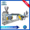 Double Stage Granulator Machine for Plastic Recycled Grinded Material