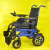 Tew005A Luxury Folding Electric Power Wheelchair with Pg Controller