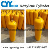 High Pressure Vessel 10L-68L Seamless Stainless Steel Gas Cylinder with ISO9809-1 Standard