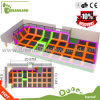 Customized for You Place Indoor Trampoline Park with High Qulaity for Sale