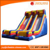 0.55mm PVC Tapaulin Inflatable Super Slide (T4-281)