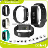 Blood Oxygen Smart Heart Rate Monitor Pedometer Bluetooth Bracelet