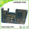 Rigid HASL Lead Free 6 Layers Parking Ticket Dispenser PCB Circuit Board Fabrication