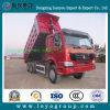 Sinotruk HOWO 10 Wheeler 371HP Tipper Truck for Sale