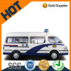 Kinglong Police Van for Sale