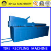 Ls Single Hook Debeader Pull out Bead Wire Tire Recycling Plant