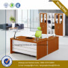 Modern Office Furniture L Shape Executive Office Table (HX-GD038C)