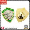2017 Customized Shaped 3D Badge Metal Lapel Pins