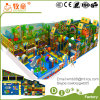 Children Labyrinth Amusement Park Indoor Playground with Ball Play